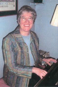Ann Stimson