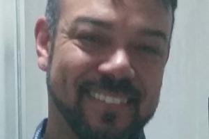 Eliomar Nascimento - headshot