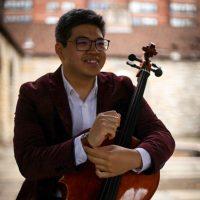 Mok Johnny cello photo