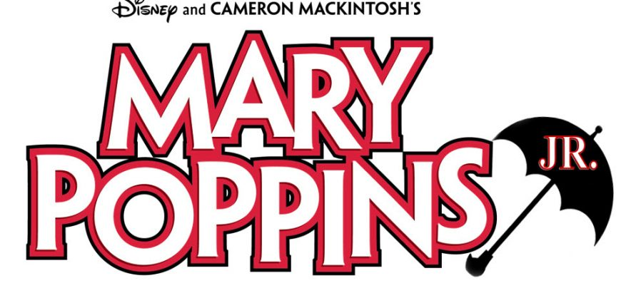 PAC Summer Theater Presents Mary Poppins, Jr  – Performing